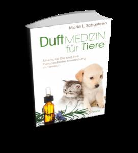 duftmedizin tiere